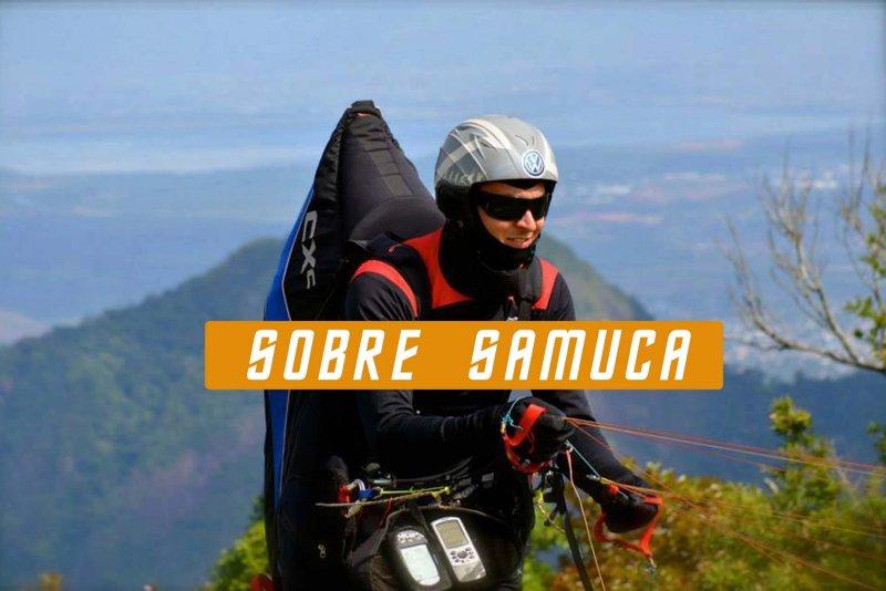 sobre samuel nascimento vento norte paraglider curso de parapente curso de voo livre