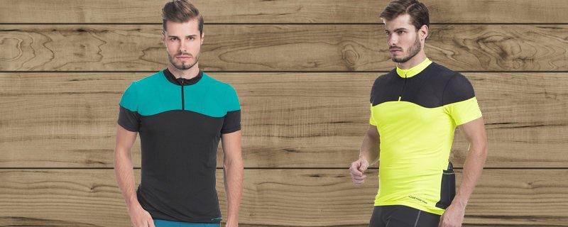 vestuário bike ciclismo trilhas roupas dicas tecnologias
