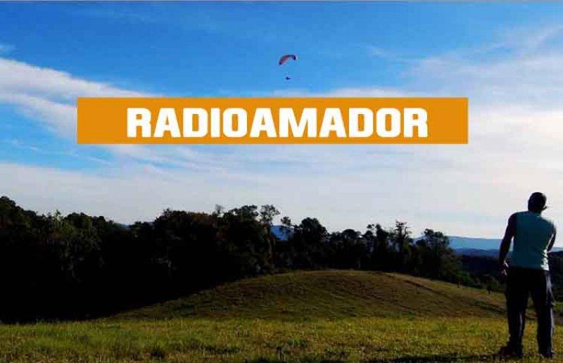 radio amador coer